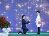 第十期约会完整版 霸道总裁浪漫求婚安又琪