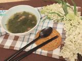 [一口吃大海] 海带汤
