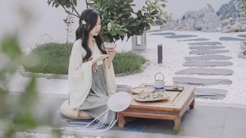 用这一口茶,留住江南的夏冬瓜荷叶茶