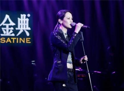 第7期:歌后杨乃文硬核补位
