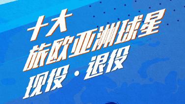 [天下足球]20191104 十大旅欧亚洲球星