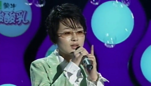 2005超级女声广州唱区20进10