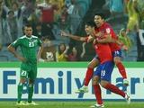 亚洲杯半决赛韩国20伊拉克 全场回放