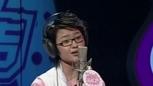2005超级女声广州唱区50进20