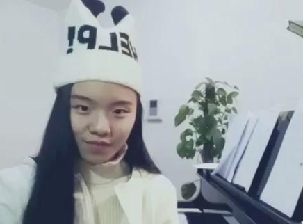 2016超女报名选手李彦谚