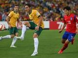 亚洲杯决赛澳大利亚21韩国 全场回放