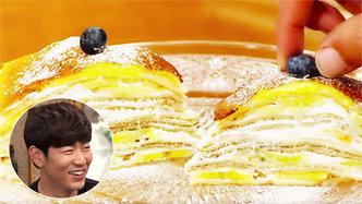 第34期:在家就能做的超美味蛋糕