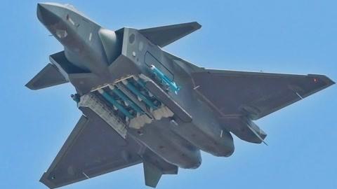 巴基斯坦将自研隐身战机