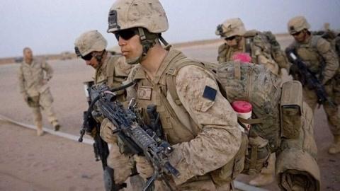 1万大军整装待发,伊朗已被美军四面包围,一场大战或在所难免