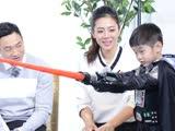 第十期杨阳洋完整版 COS星战萌翻好吃家族