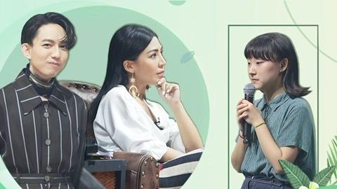 素人原创曲开口跪惊艳林宥嘉 萧敬腾周汤豪相爱相杀