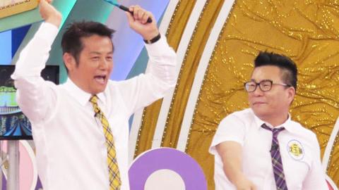沈玉琳化解總冠軍賽肅殺氣氛?!