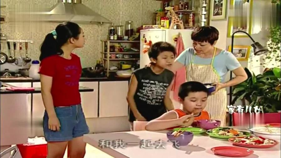 时间到,张一山跟杨紫饭桌上拌嘴,宋丹丹不敢说话!
