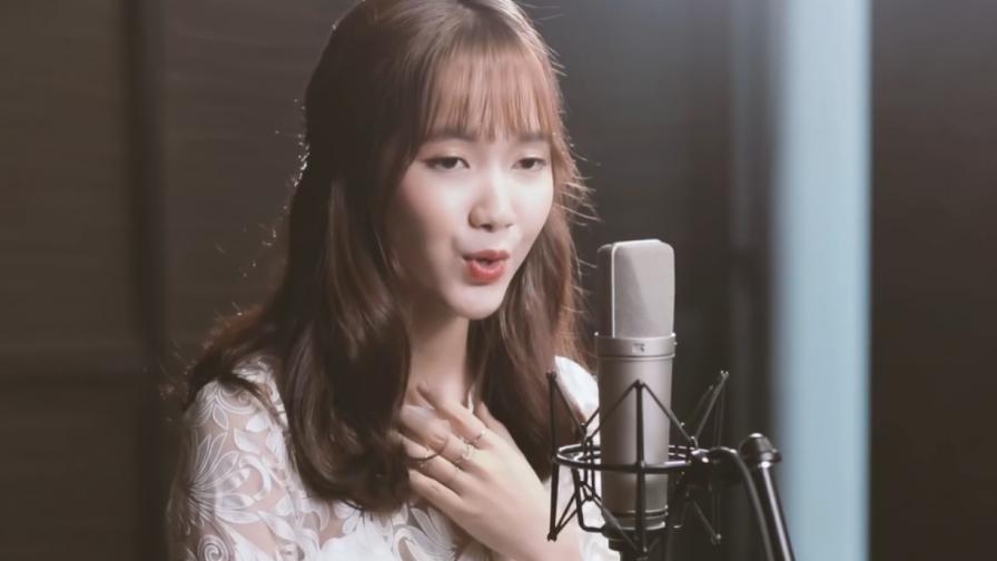 越南歌手对《西游记》下手了,一开口就忘了原唱,太魔性了