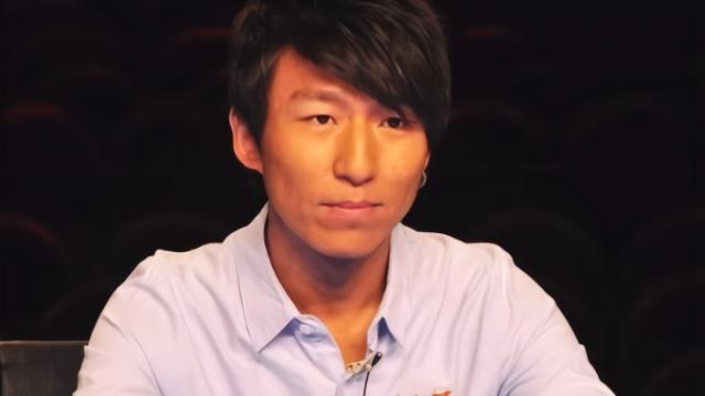 网曝陈羽凡吸毒被抓 经纪公司发声明