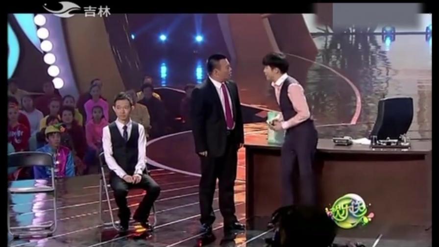 陈曦质问陈印泉:你还要点脸吗?陈印泉:我无所谓,观众都笑翻了