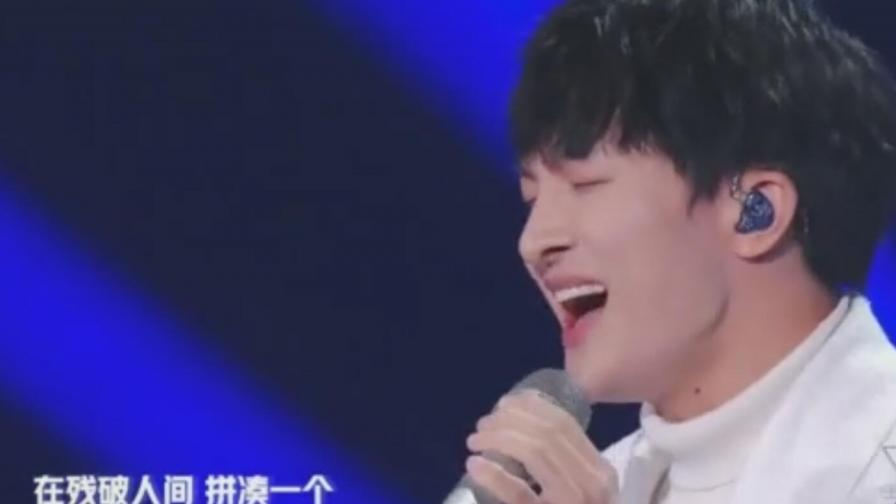 """时隔18年 终于听到中文版《千与千寻》这到底是什么""""神仙""""嗓音"""