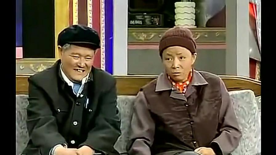赵本山早期经典小品