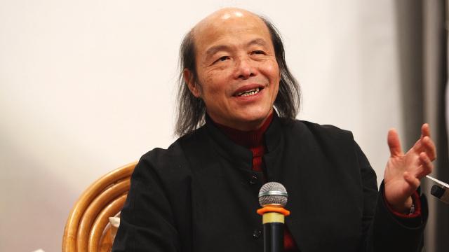 林清玄去世前一天微博:不要失去想飞的心