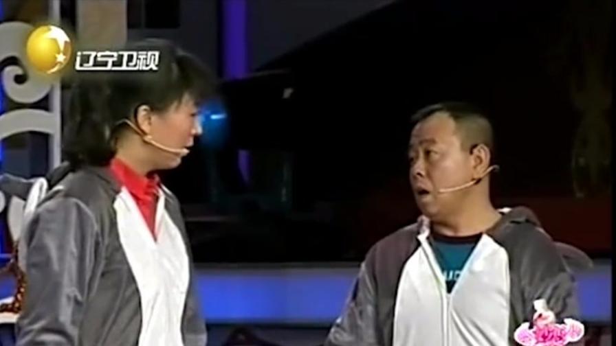 童话:儿子看见潘长江夫妇一直吵架,潘长江被骂黄鼠狼