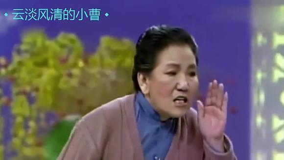 看了赵丽蓉的墓地,再看陈晓旭的墓地,网友:老艺术家