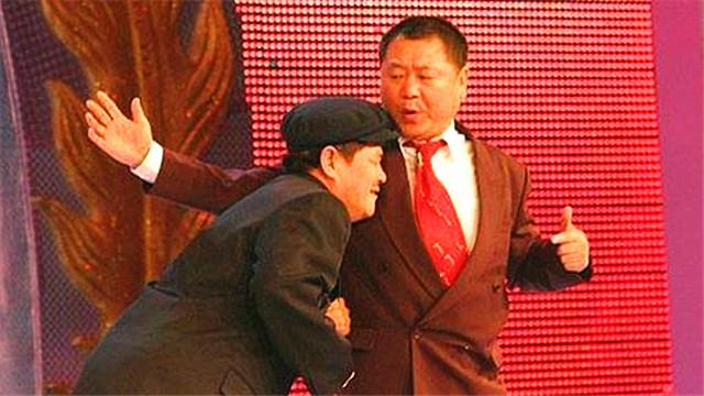 赵本山范伟宋丹丹 这一幕再也回不去的经典
