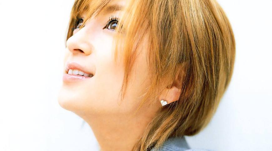 滨崎步有首歌总是会歌迷大合唱,当之无愧亚洲天后,你肯定知道的