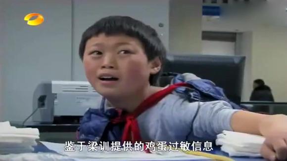 导演很痛心,只因14岁农村少年每天吃2元酸菜土豆!