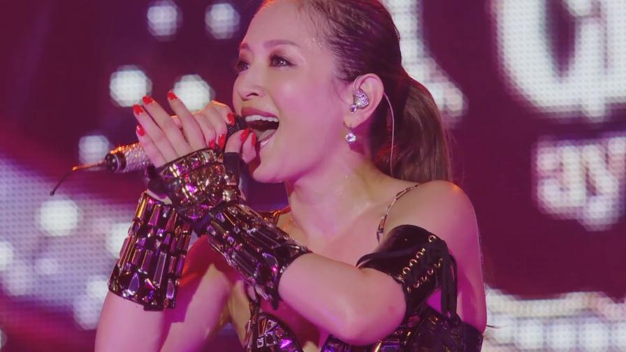 终于找到滨崎步成名曲现场版了,太惊艳了!不愧是亚洲天后!