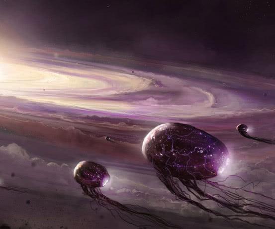 天龙八部私服基地在宇宙中存活了10亿年的高级文明,将可怕到什么程度?