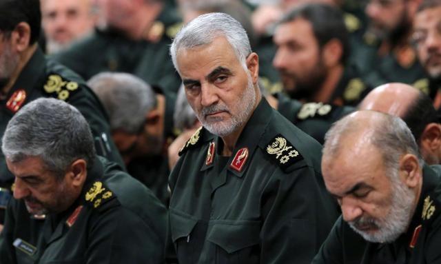 dnf私服泡点如果美国和伊朗真的爆发战争,哪些国家会站在伊朗一边?