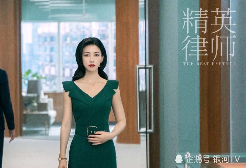dnf私服外挂靠《精英律师》翻红的朱珠 曾是尤文老板娘 老外眼中最美中国人