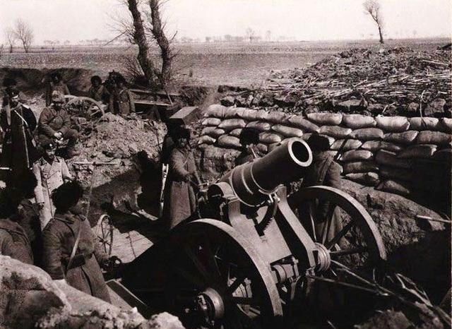 天龍八部私服手游版日軍曾大量列裝擲彈筒,我軍火力不足恐懼癥爆發,迅速將其淘汰
