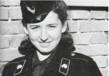 139my魔域私服发布网她是二战最美艳的女魔头,被判处死刑后说了这样一句话,令人脸红