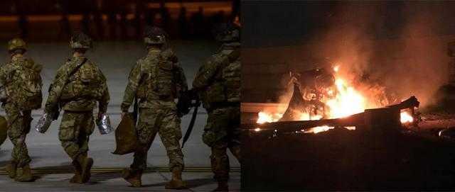 木瓜奇迹私服网址报仇不隔夜,美军特种兵凌晨突袭伊朗系司令部:生擒两大巨头