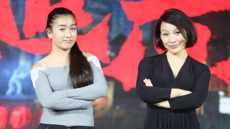 陈冲晒女儿哈佛毕业照,遭9000多个恶评,网友:弃养怎么说?