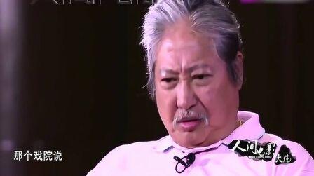 王学圻:香港演员的职业道德大陆比不了!香港演员与大陆演员差异