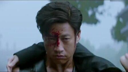 动作片:王学圻演技炸裂!看看啥叫真正的上海滩大哥!太生猛了