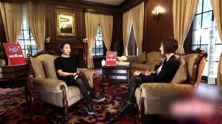 陈冲透露年龄是女演员最大的限制,尤其是在影视环境中!