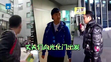 袁咏仪爆料张智霖是路痴,张智霖的寻妻之旅难度升级!