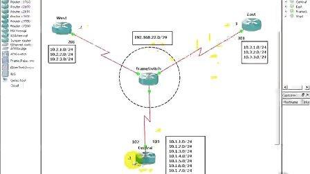 思科CCNP实施思科IP路由(ROUTE).视频教程 (20)