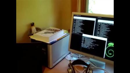 30 Linux Kernel Developer Workspaces in 30 Weeks Greg