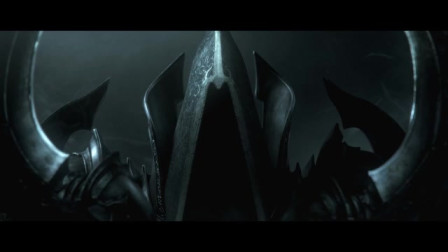 《暗黑破坏神3》CG动画