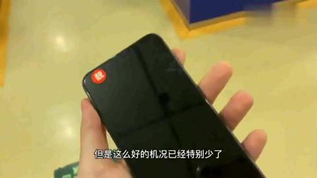 当年花五千多买了台iPhone5,如今华强北成堆没人要,还没玩具贵