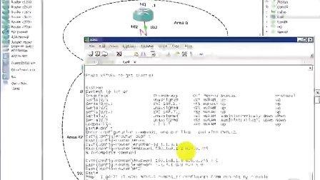 思科CCNP实施思科IP路由(ROUTE).视频教程 (47)