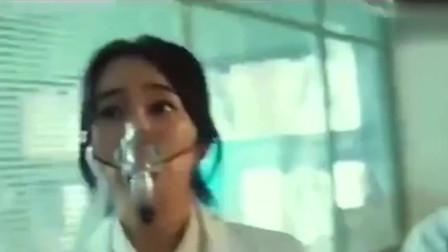 流感:韩国电影,一个人传染了整个国家