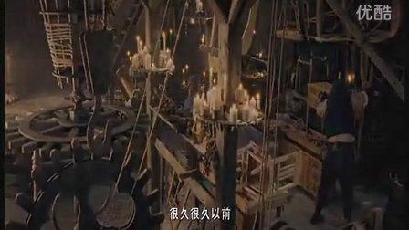 【圣诞传说】中文预告片