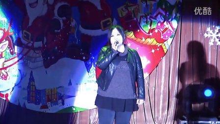 齐舞青春 欢庆圣诞07 歌曲《传奇》