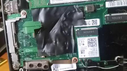 网络公司笔记本电脑无法开机,看伟伟怎么解决问题