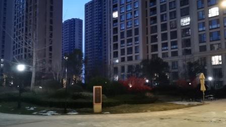 果然视频|济南发生级地震, 发生突然市民未反应过来是地震